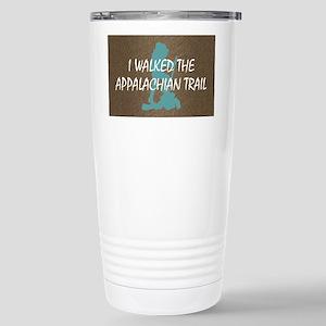 apptrail1 Stainless Steel Travel Mug