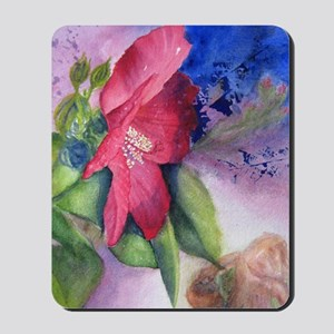 The Gardener Mousepad