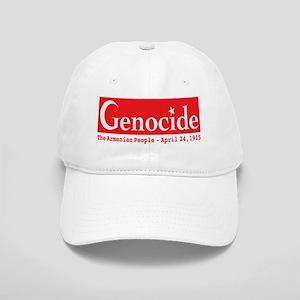 Armenian Genocide Diaspora Tee T-shirt Cap