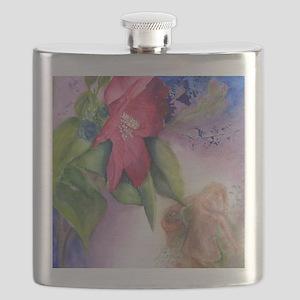 The Gardener Flask
