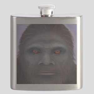 Bigfoot: The Encounter Flask