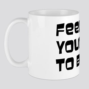 Too Young To Be 70 Mug