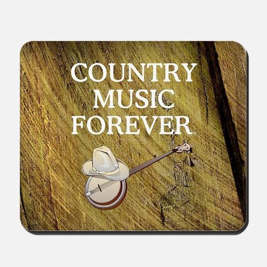 countrymfor1 Mousepad