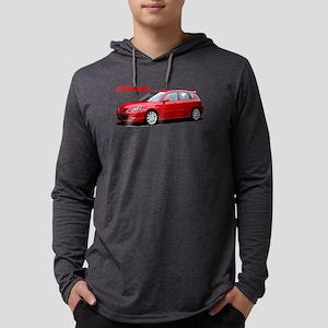 Mspeed3 Long Sleeve T-Shirt