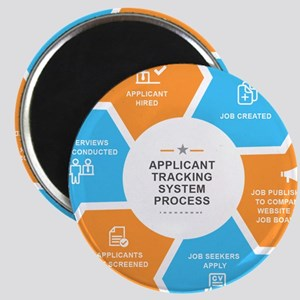 Applicant Tracking Process - HR Related Magnets
