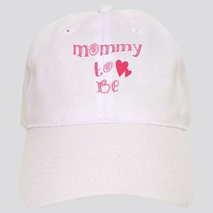 Mommy to Be Cap