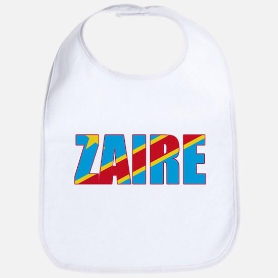Zaire Bib
