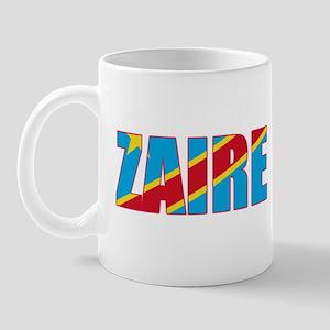 Zaire Mug