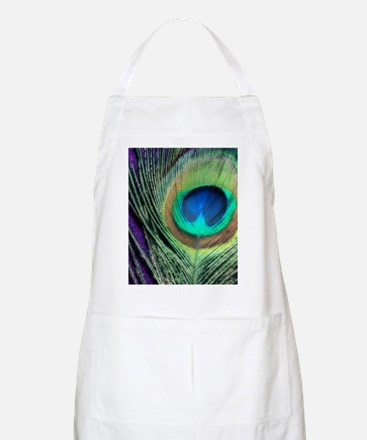 Peacock Purple Orton Apron