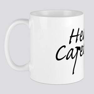 Head Caretaker Mug