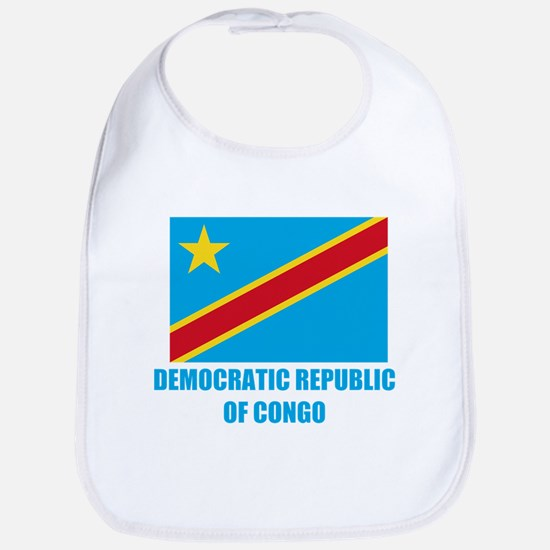 Democratic Republic of Congo  Bib