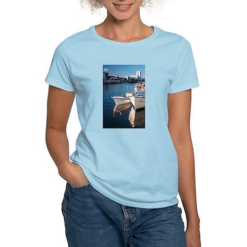 Fishing boats T-Shirt