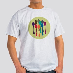 spoons-fl13 Light T-Shirt