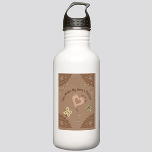 mh_twin_duvet_2 Stainless Water Bottle 1.0L