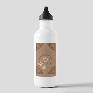 mh_travel_valet_757_V_ Stainless Water Bottle 1.0L