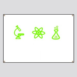 Im going to try science! Banner