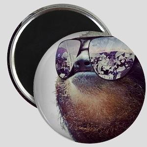 Sloths  Magnet