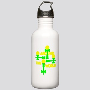 green2 ATW 6 Stainless Water Bottle 1.0L