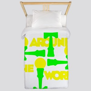 green2 ATW 6 Twin Duvet