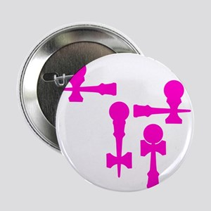 """pink ATW 7 2.25"""" Button"""