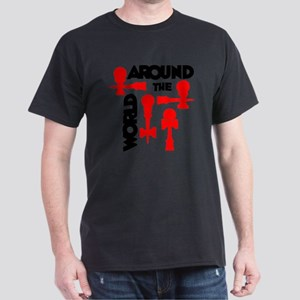 red ATW 7 Dark T-Shirt