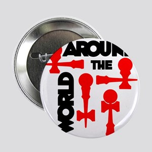 """red ATW 7 2.25"""" Button"""