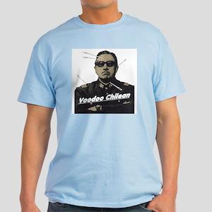 Voodoo Chilean Ash Grey T-Shirt