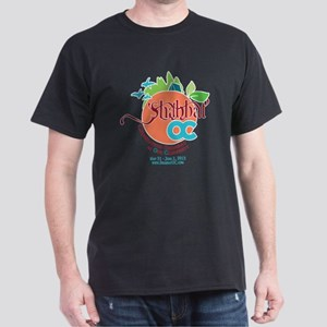 Shabbat OC Dark T-Shirt