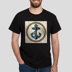 Roped Anchor T-Shirt
