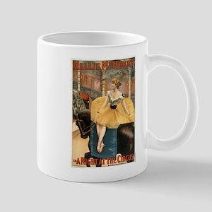 Night at the circus - Strobridge - 1893 Mugs