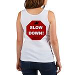 SLOWDown Women's Tank Top