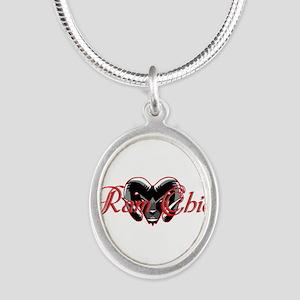 Ram Chic Necklaces