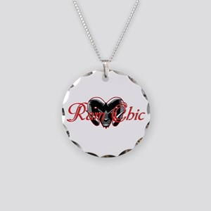 Ram Chic Necklace