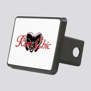 Ram Chic Hitch Cover