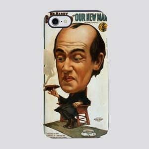 Our new man 2 - US Lithograph - 1904 iPhone 7 Toug