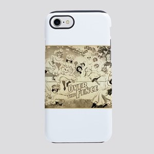 Over the fence - US Printing - 1899 iPhone 7 Tough