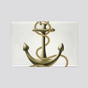 Gold Anchor Magnets