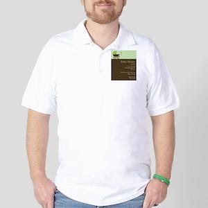 ibd-5i-090_proof Golf Shirt