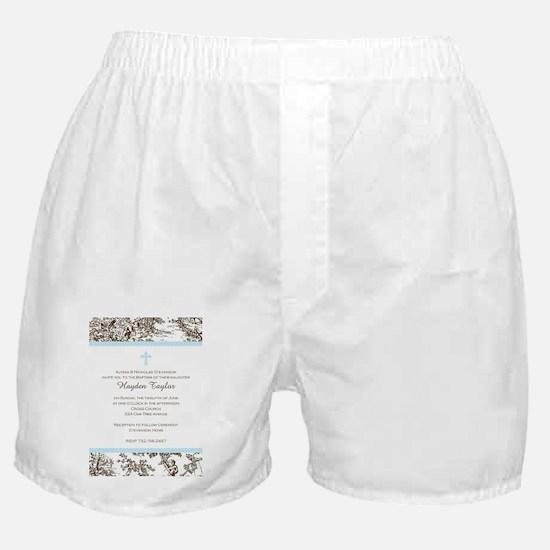 ibd-5i-108_proof Boxer Shorts