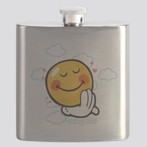 day dreaming Flask