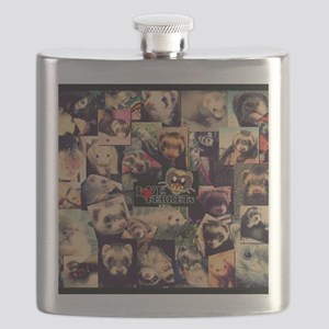 Calendar LoveFerrets Flask