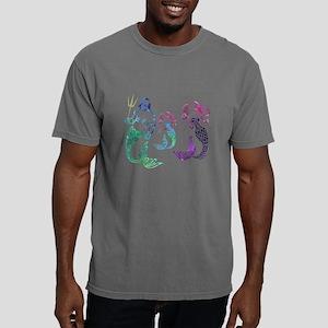 Mystical Mermaid Family T-Shirt