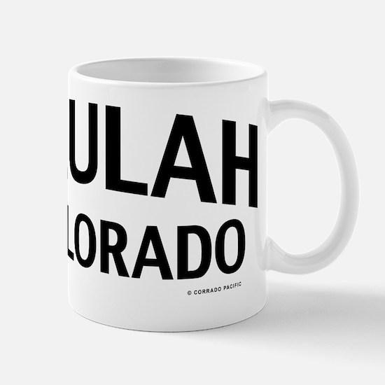 Beulah Colorado Mug