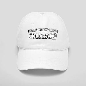 Beaver Creek Village Colorado Cap
