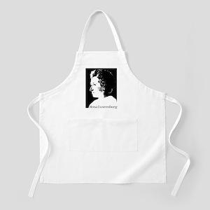 Rosa Luxemburg BBQ Apron