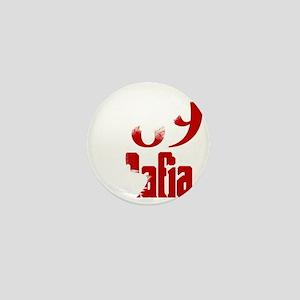 989 Mafia Mini Button