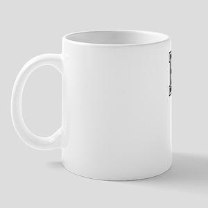 Raw Dog Mug