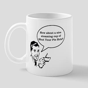 Cup of SYPH Mug