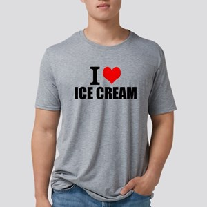 I Love Ice Cream T-Shirt