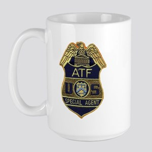 ATF Large Mug